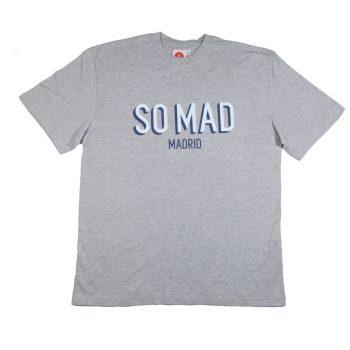 Camiseta Sport Colección SS17 Duotono