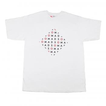 Camiseta Colección AW17 Crossword