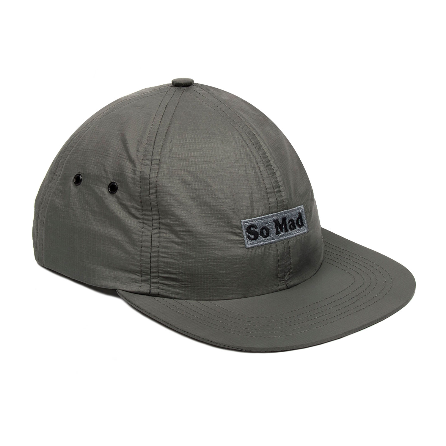 6 Panel Grey Part-Time Lover