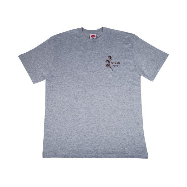 Camiseta Sepia Arbutus