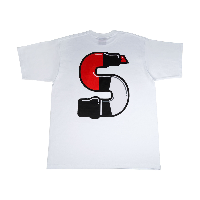 Camiseta Marker So Mad Sketch Science