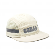 7 Panel So Mad Sport Hole Reflective Cream