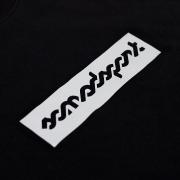 Camiseta So Mad Sport Interlaced Reflective