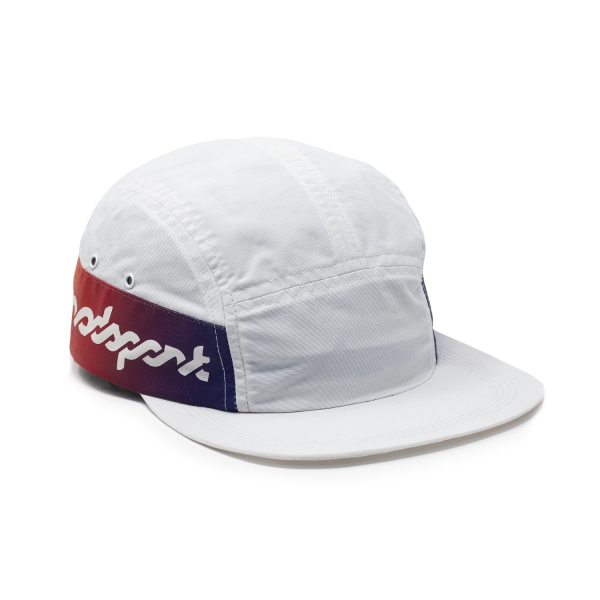 7 Panel So Mad Sport Interlaced White