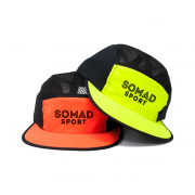 So Mad Sport Reflective Rainbow