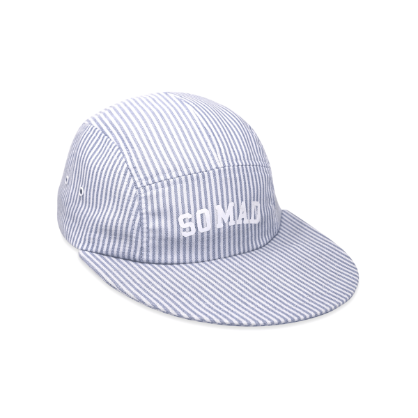 5 Panel Long Bill University Oxford