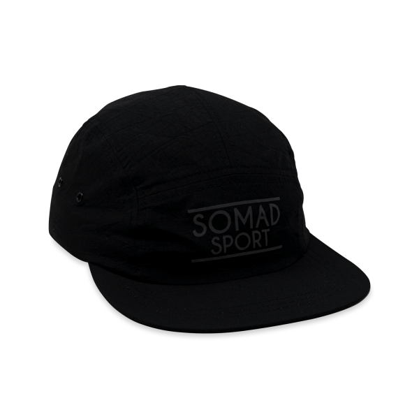 5 Panel So Mad Sport Black