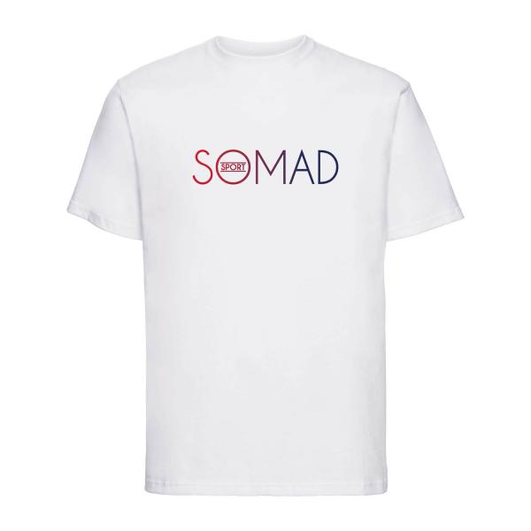 Camiseta So Mad Sport 180