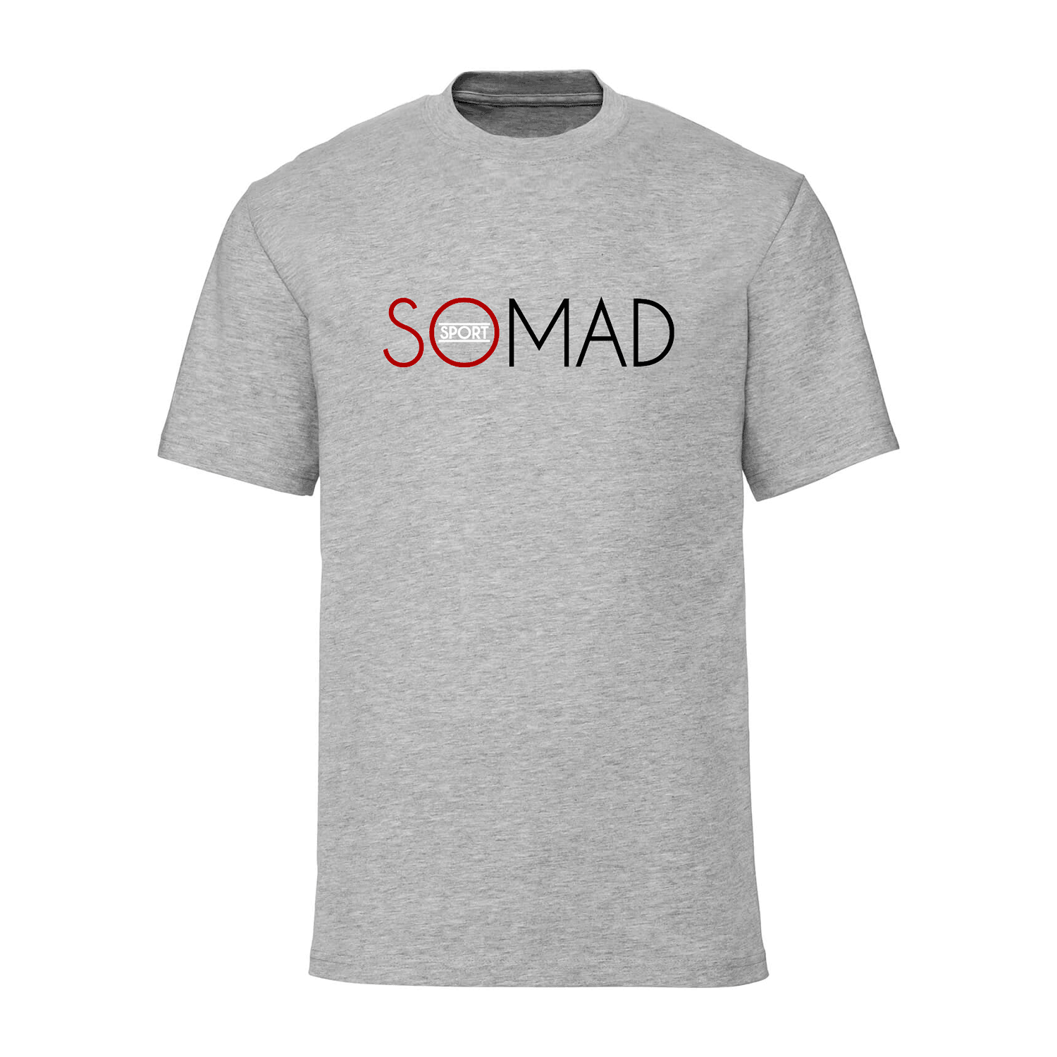 Camiseta So Mad Sport 87