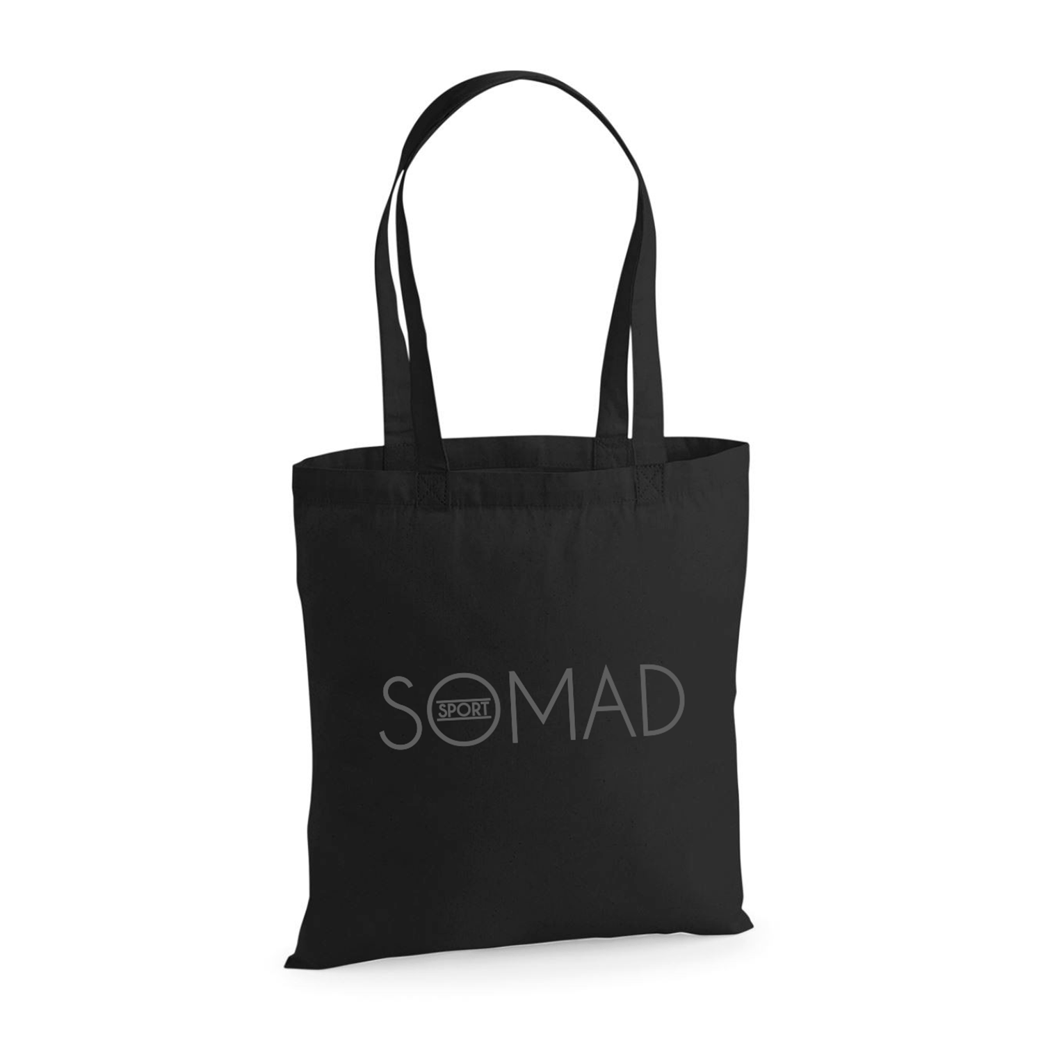 Reflective Tote Bag